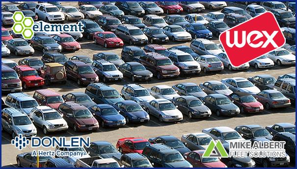 Fleet Management - Element - WEX - Donlen - Mike Albert Fleet Solutions